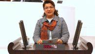Milletvekili Şahin, Meclis'e kanun teklifi verdi…