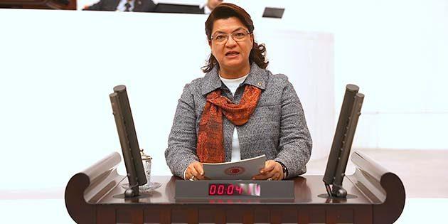 AKP, Hataylının Çığlığını Duymuyor