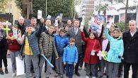 """Kırıkhan'da """"Avrupa 112 Günü"""" etkinliği"""