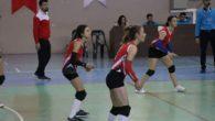 Sponsorsuz Kadın Voleybol Takımı…