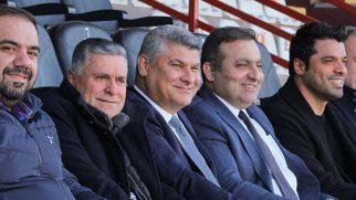 Yönetim Tam Kadro Eskişehir'de