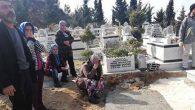Cenazeler karıştırıldı