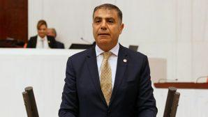 CHP Hatay Milletvekili Mehmet Güzelmansur…