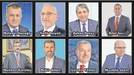 Hatay'daki AKP'li Belediyelere