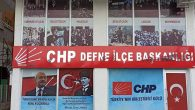 CHP, Defne'de yeni binasına taşınıyor