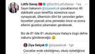 """Hatay BŞB, 81 İl'de 81 Okula  """"Defne Sabunu"""" göndermeye  hazırlanıyor"""