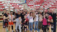 Türkiye Şampiyonu Erzin Yeşilkent