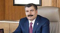 Türkiye'de 2.korona  Virüs Vakası