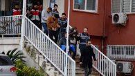 Antakya'da Fuhuş Operasyonu: 10 Gözaltı
