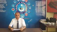 Türk Sağlık Sen'den önlemlere destek