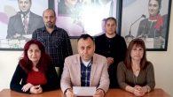 HDP'den Korona Virüs Salgını Tehlikesine Önlem:
