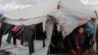 İdlib'in göç riski bir yana…