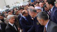 CHP İl Başkanı, Şehit Cenazelerine katıldı…