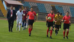 İskenderunspor 2-0