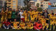 İskenderun Yıldızspor Süper Lig'e çıktı