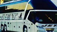 Şehirlerarası  yolcu otobüsleri  seferleri durdurdu