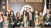 Kadın Avukat Dayanışması
