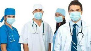 Koronavirüs'de En Riskli Grup Sağlıkçılar…