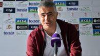 Altıparmak, Türk Futbolu'nu A'dan Z'ye konuştu: