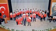 Milli Marşımız 99.yılında
