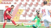 Hatayspor'un başarısında birçok maça imza atan isim: