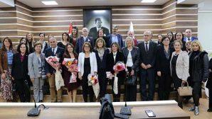 Kent Konseyi Kadın Etkinliği Panel:
