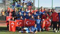 Payasspor'a Hükmen 3-0 Yenilgi Kapıda