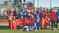 Payas, Elazığ'da Galip 2-0