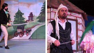 """Tiyatrocu'dan """"27 Mart Dünya Tiyatrolar Günü"""" Mesajı:"""