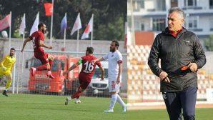 TRT-Spor'da haftanın 2 EN'i Hatayspor'dan