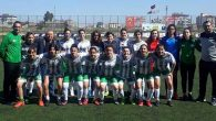 Tavlalı Kızlar 6-0 Galip