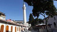 Antakya Ulucami'de Koronavirüs Duası yapıldı