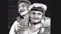 Yaşlılarımıza saygı zamanı