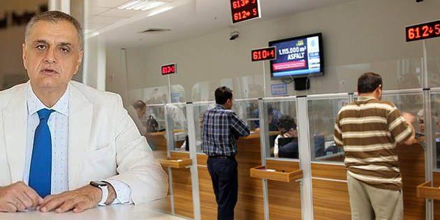 Çinçin: Bankalardan Duyarlılık Bekliyoruz