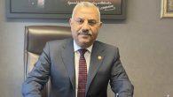 Hatay AK Parti Milletvekili Hüseyin Şanverdi;