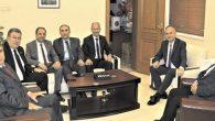 """""""Biz Bize Yeteriz Türkiyem' kampanyasına destek …"""