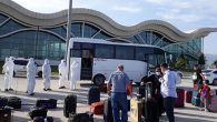 160 kişi Hatay'da karantinada