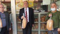 Antakya'da Askıda Ekmek