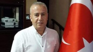 Hatay BŞB Ulaşım Şube Müdürü Hasan Açan vefat etti