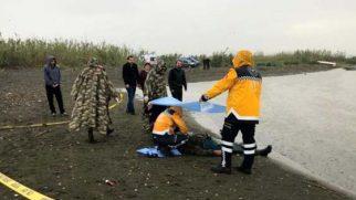 Samandağ-Asi'de 3 günde 2 boğulma olayı