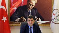 Ankara Barosu'na destek Hatay Barosu'ndan