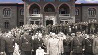 23 Nisan, Türkiye Milli Tarihinin Başlangıcıdır …