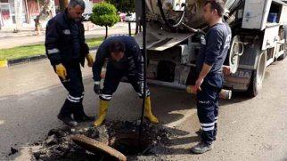 HATSU'dan Çevre Kirliliğini Önleme Çalışmaları