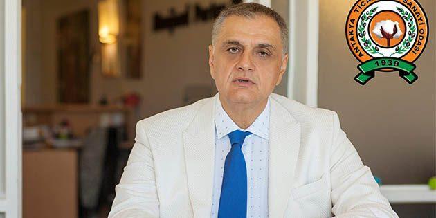 ATSO: Suudi boykotu  sorunu çözülmeli