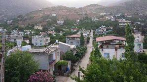 Kırıkhan'da 3 Mahallede Karantina