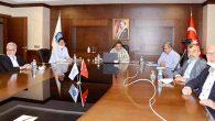 Meclis Toplantısına Korona Ayarı