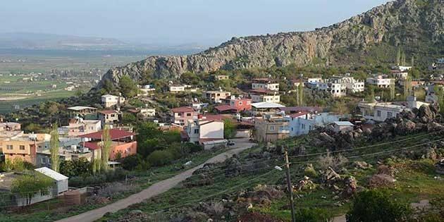 Kırıkhan'da 6 Mahalle  Karantinada