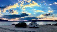 Salda Gölü'nü Mahveden
