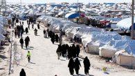 Suriye'de koronavirüs…  Kuzey'de İlk Vaka!