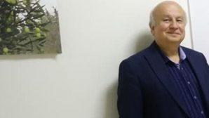 Ömer Faruk Çelebi BŞB'den istifa etti